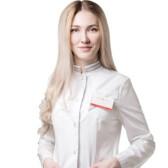 Резванова Наталья Сергеевна, косметолог