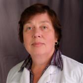 Виноградова Ольга Валентиновна, нефролог