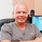 Хаспеков Дмитрий Викторович, торакальный хирург