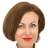 Пушкарева Оксана Евгеньевна, невролог