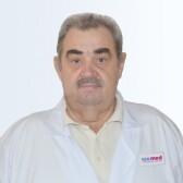 Иванов Владимир Яковлевич, пульмонолог