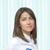 Сычева Анна Сергеевна, врач УЗД