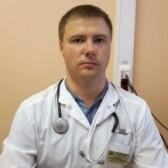 Гладенков Алексей Александрович, терапевт