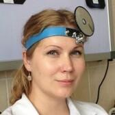 Омельченко Мария Васильевна, ЛОР