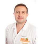 Юрьев Дмитрий Анатольевич, рентгенолог