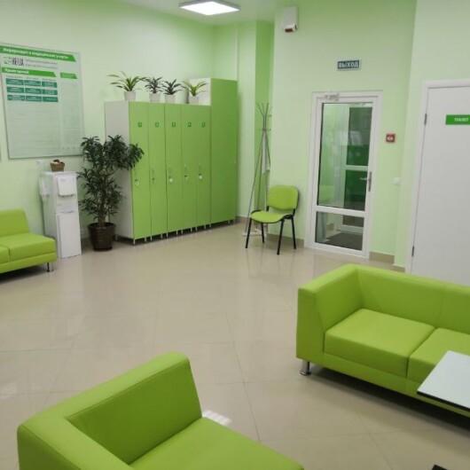 Диагностический центр Хеликс на Вавилова, фото №3