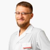 Кашин Александр Андреевич, эндоскопист