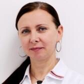 Апарина Светлана Михайловна, массажист