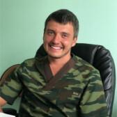 Фокин Алексей Юрьевич, гинеколог
