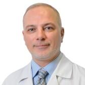 Михайлов Артемий Сергеевич, пластический хирург