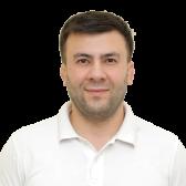 Болотоков Азамат Русланович, стоматолог-ортопед