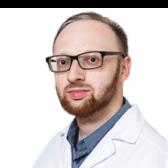 Куваев Вадим Сергеевич, гематолог