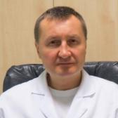 Боровик Владимир Владимирович, трансплантолог