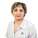 Манучарянц Зара Георгиевна, невролог (невропатолог) в Москве - отзывы и запись на приём