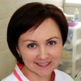 Швора Наталья Михайловна, эндокринолог