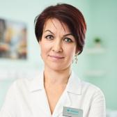 Пашкина Наталья Валентиновна, репродуктолог