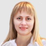 Давыдова Ольга Евгеньевна, проктолог
