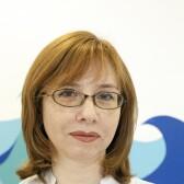 Яворская Мария Марковна, невролог