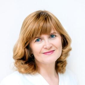 Ивлева Марина Владимировна, психолог