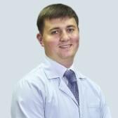 Климов Юрий Александрович, уролог