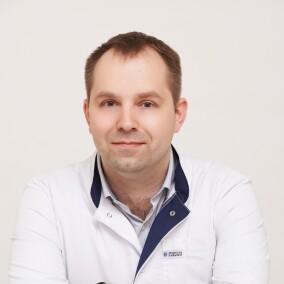 Басос Александр Сергеевич, гинеколог