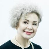 Розенберг Любовь Анатольевна, психолог