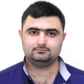 Симонян Артур Самсонович, стоматолог-терапевт
