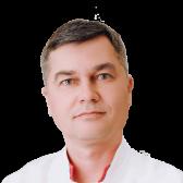Шорин Дмитрий Владимирович, рентгенолог