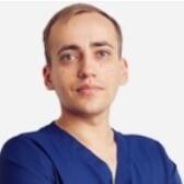 Крикунов Дмитрий Юрьевич, хирург
