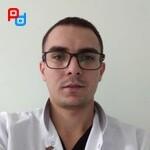 Хачатрян Дмитрий Степанович, врач УЗД