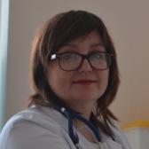 Исмагилова Айгуль Ахметовна, аллерголог