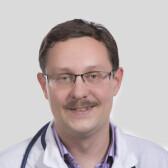 Грачев Вадим Геннадьевич, кардиолог