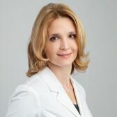 Федорова (Носкова) Алла Валерьевна, гинеколог