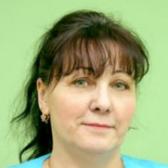 Спиридонова Татьяна Владимировна, гастроэнтеролог