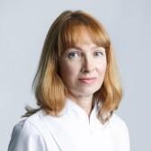 Воробьева Валерия Витальевна, терапевт