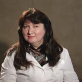 Комова Марина Евгеньевна, гинеколог