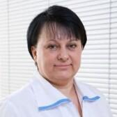 Руденко Татьяна Петровна, педиатр