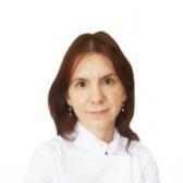 Бичерова Ирина Александровна, врач функциональной диагностики