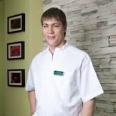 Морозов Константин Захарович, стоматолог-хирург