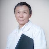 Жамьянов Валерий Гомбожапович, невролог