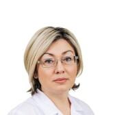 Далевская Вера Михайловна, гинеколог-эндокринолог