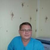 Тресаруков Игорь Витальевич, проктолог