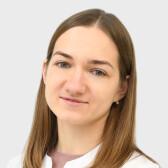 Орлова-Котюсова Дарья Александровна, офтальмолог