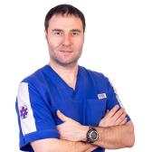 Блохин Виталий Юльевич, хирург