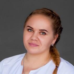 Сергеева Дарья Сергеевна, стоматолог-терапевт
