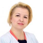 Ткач Вероника Евгеньевна, гинеколог