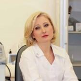 Буланова Елена Геннадьевна, косметолог