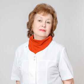 Мещерякова Марина Викторовна, гастроэнтеролог