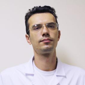Филимонов Евгений Викторович, уролог