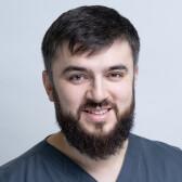 Халимбеков Гаджи Абдурахманович, стоматолог-ортопед
